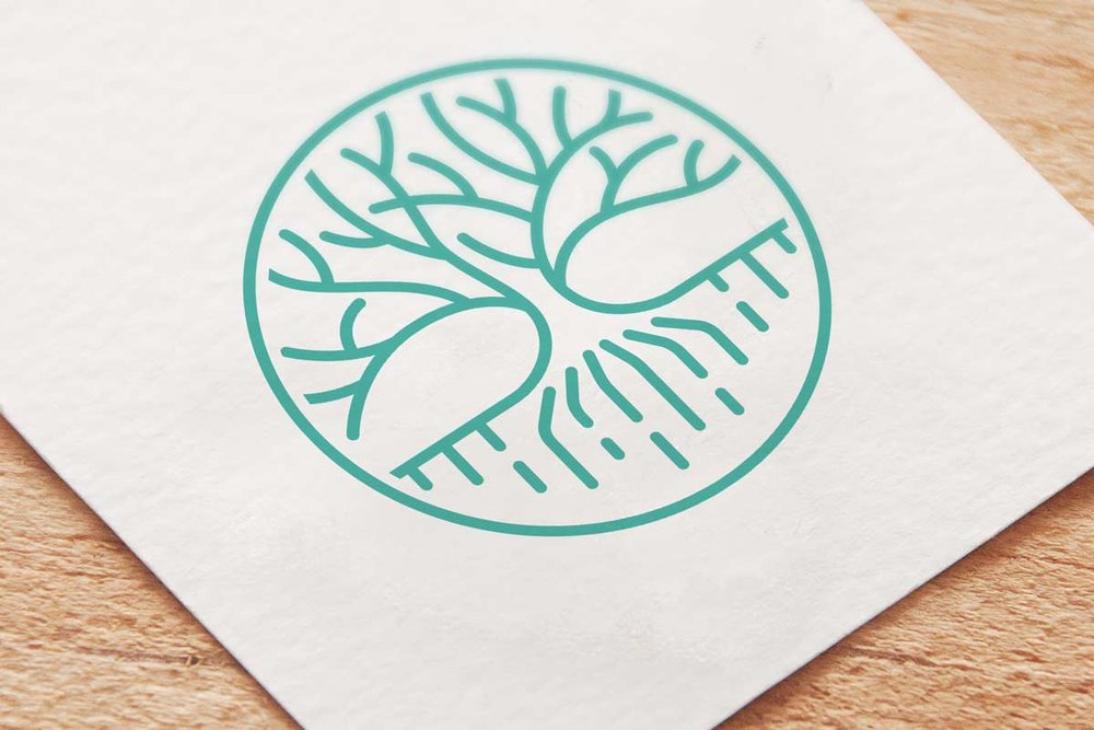 the arbor centre - Brand Identity Design—Logo Creation / Stationery / Website Design / Company Profile / Style Guide