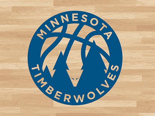 MN Timberwolves  Fan Rebrand