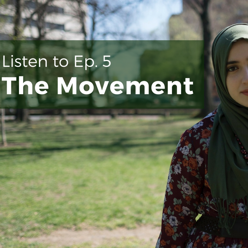 "The Bell Ep.5- ""The Movement"""
