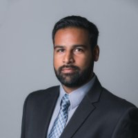 Navpreet Singh Plah - Fuselage and Co-systems Engineer
