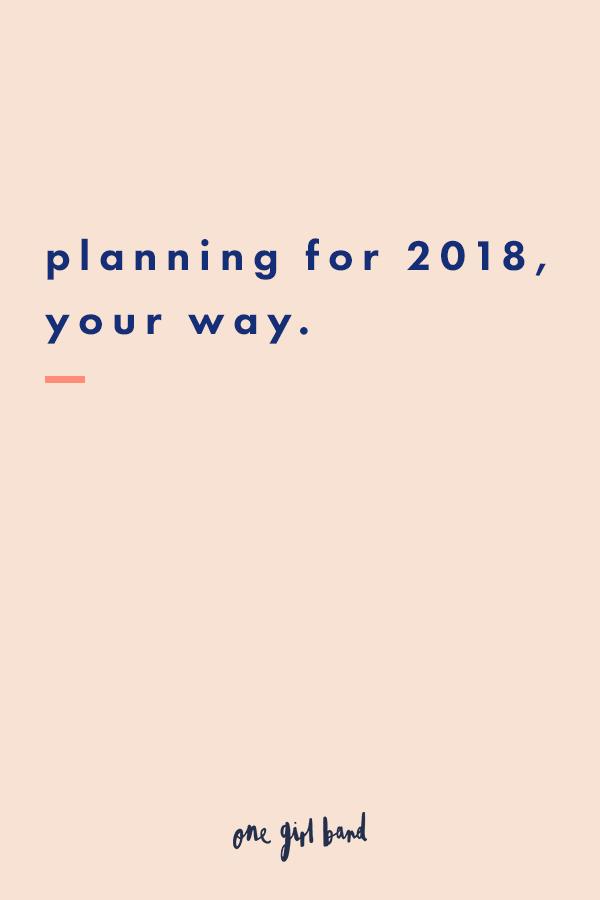 planningfor2018_OneGirlBand.png
