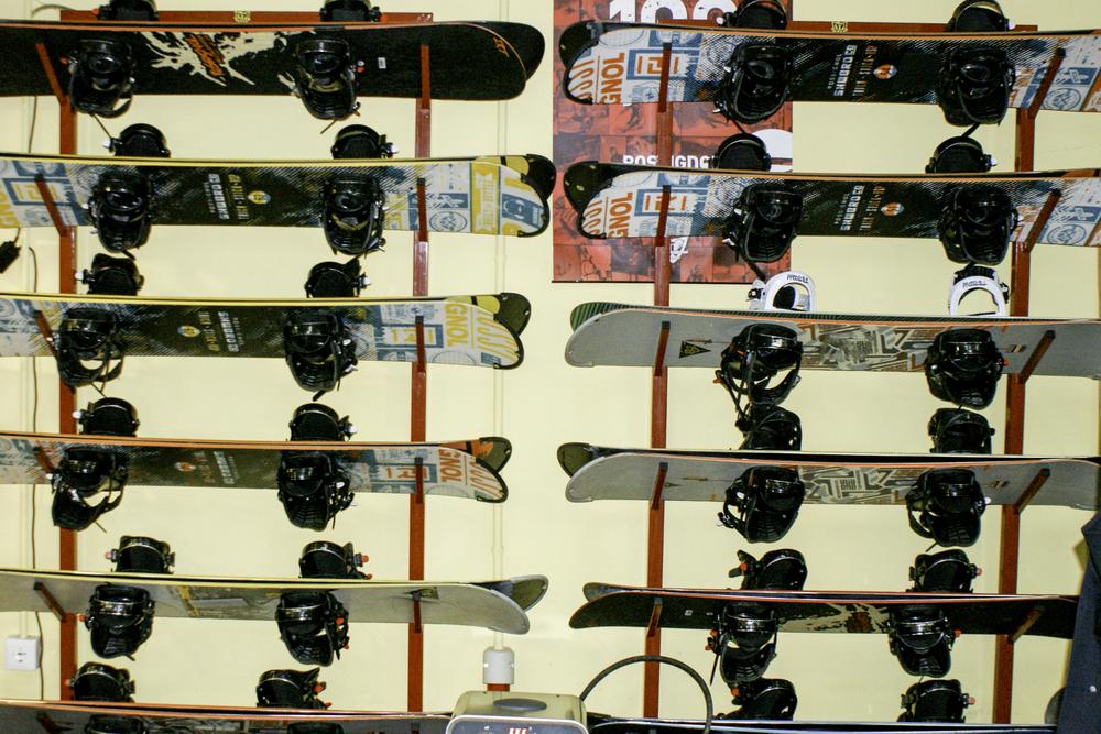 alquiler-snowboard-sierra-nevada
