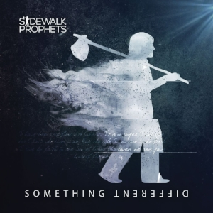 Sidewalk Prophets  / Something Different  : Vocal Editing