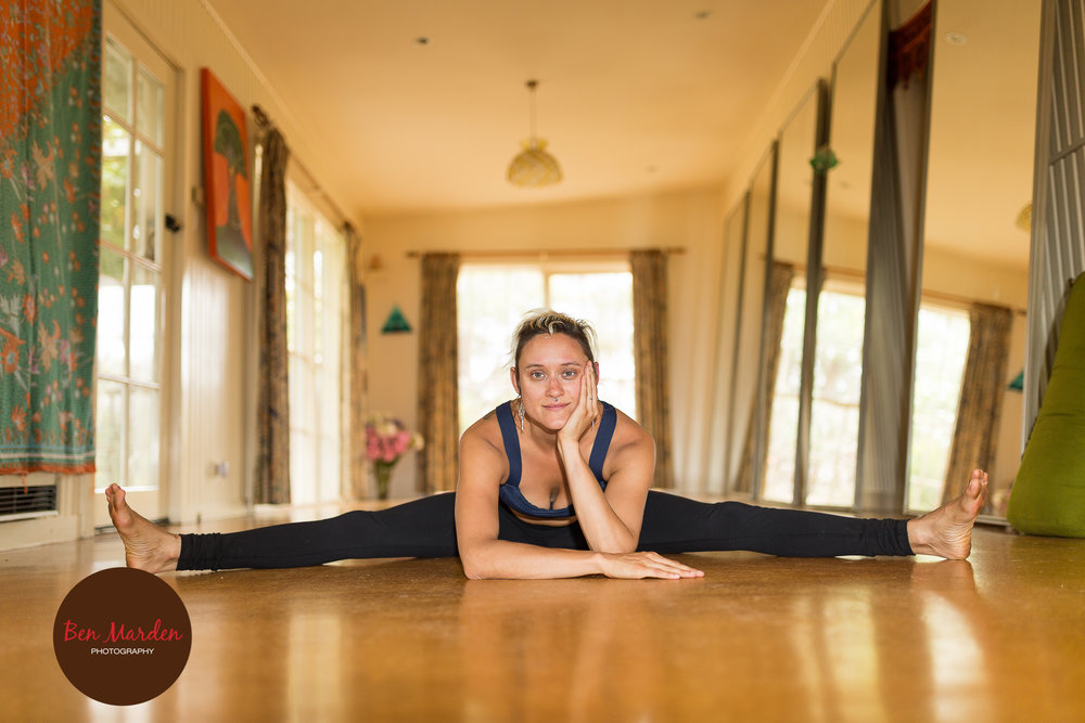 Liz yogi