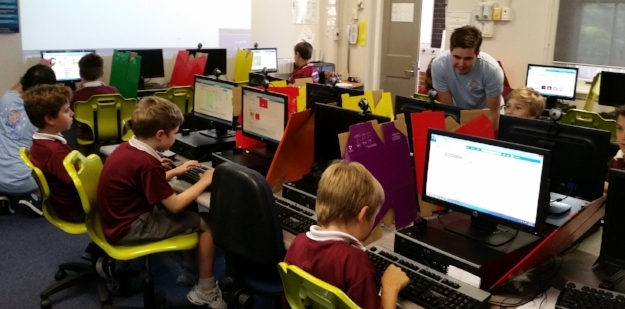 After-school coding clubs with Coding Kids