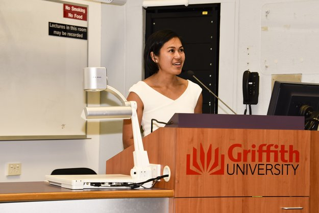 Griffith University's Cutting Edge STEM - Teacher Professional Learning Day