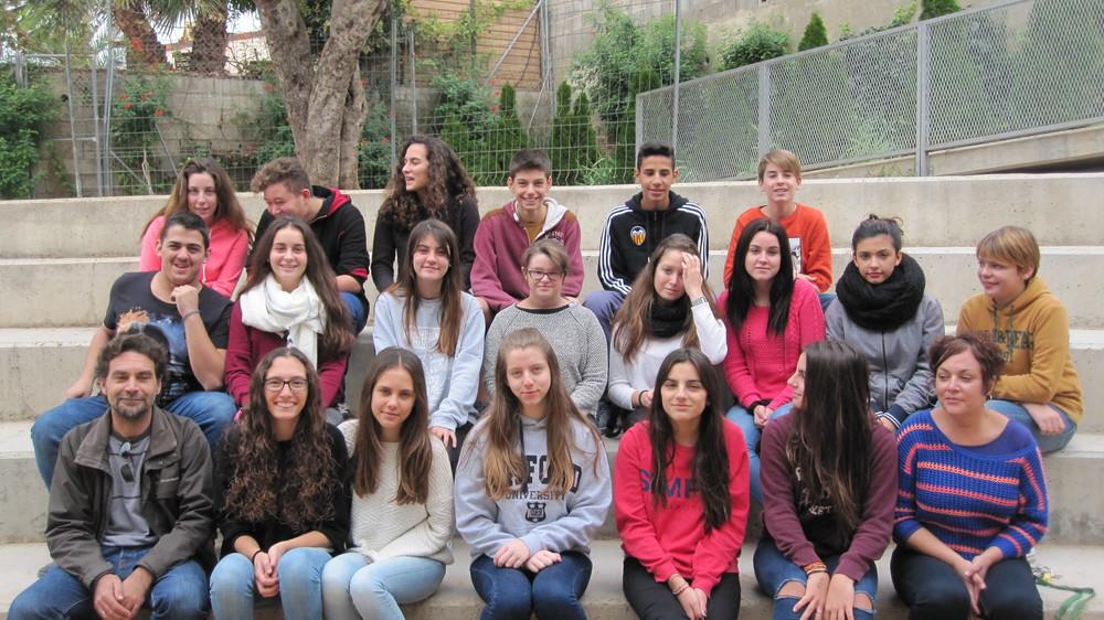 Fetesa - España