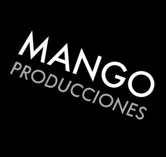logotipo de MANGO PRODUCCIONES SL