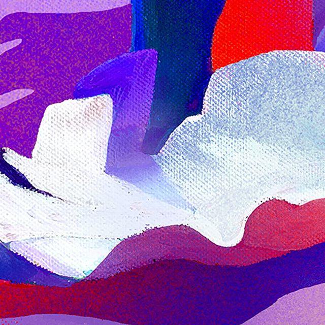 """INVISIBLE  Exposition de @titia.thomann Du samedi 6 au mardi 9 avril  Voir, comprendre ou juste rapporter…  Pour sa première exposition, Titia THOMANN laisse son regard s'attarder sur l'invisible du quotidien.  D'un instant elle va retenir une lumière, un reflet, un motif, une matière.  L'artiste peint ces détours arrêtés dans le temps, ces scènes qui l'entourent et met en forme les détails qu'elle retient de ses observations. A travers ses images, elle suggère la profondeur énigmatique qui se cache en surface... aux yeux de tous. Peinture et pixels s'entremêlent au cœur d'une scénographie originale qui s'affranchit des cadres. L'artiste propose son univers et inverse les rôles... """"Je vous vois, et vous ?"""" 5 Cité Dupetit Thouars, 75003 Paris. www.avecdd.fr  #illustration #dessin #peinture #motiondesign #art #pixel #scenographie #artiste #drawingnow #reflet #motif #lumiere"""