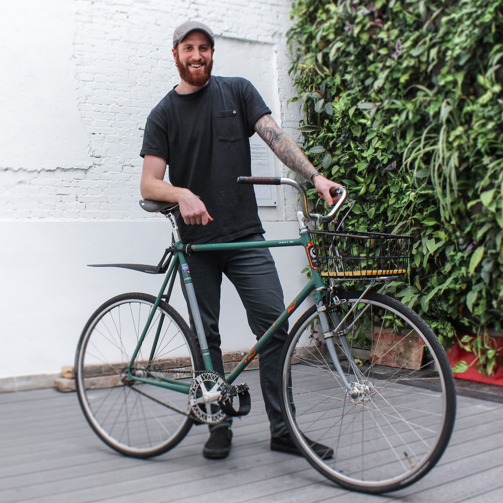 Made in China:   Building bikes and cycling culture in Shanghai  XOVELO