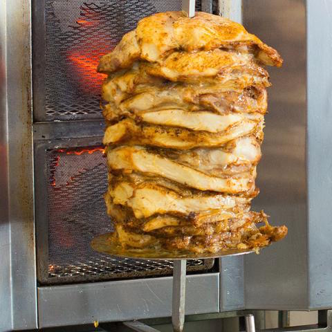 H  ustling a shawarma machine in the Shawarma Capital of Canada    MUNCHIES - VICE