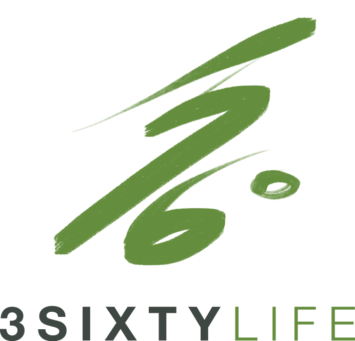 3SixtyLife — Live Life Well