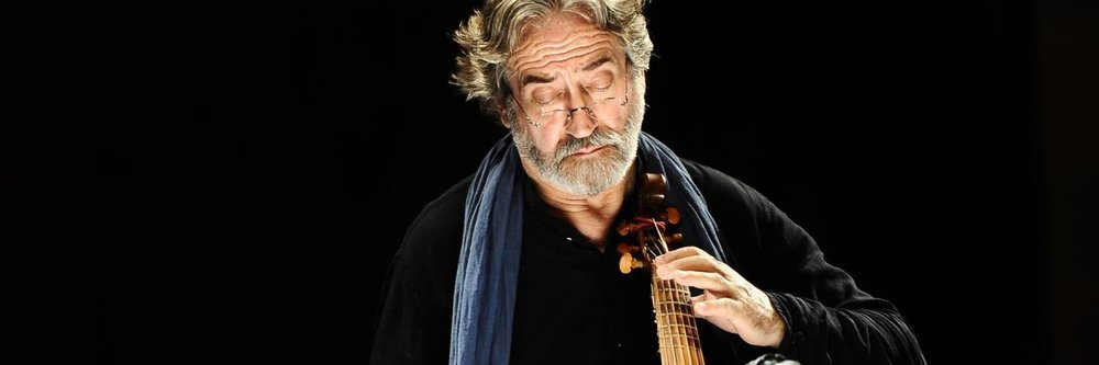 JORDI SAVALL - ABU DHABI TOUR CONCERT 1: IBN BATTUTA: THE VOYAGER OF ISLAM II, TRAVELS THROUGH INDIA AND CHINA