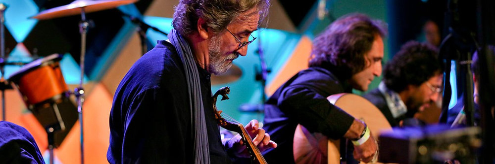 JORDI SAVALL - ABU DHABI TOUR CONCERT 2: IN THE HEART OF AL AIN OASIS IBN BATTUTA: THE VOYAGER OF ISLAM II, TRAVELS THROUGH INDIA AND CHINA