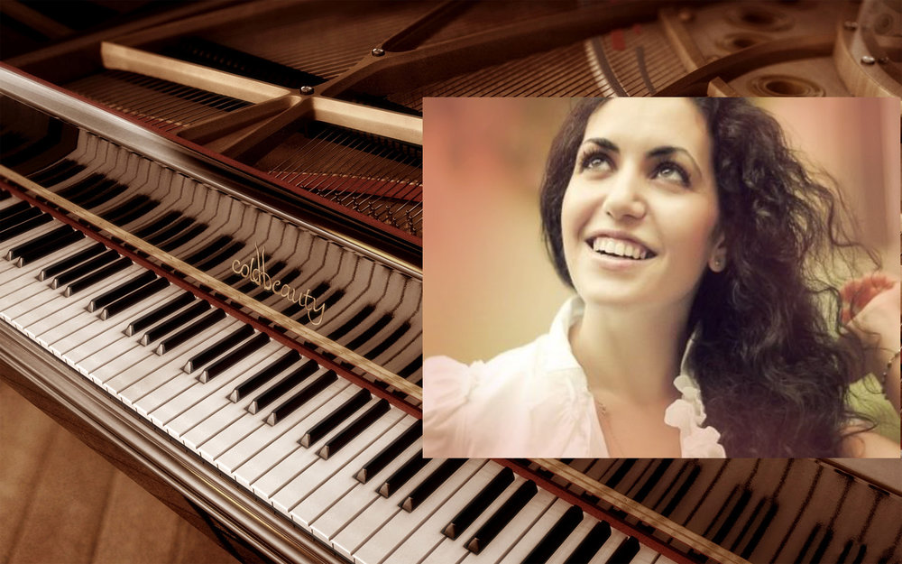 Ani Vardanyan Piano Lessons