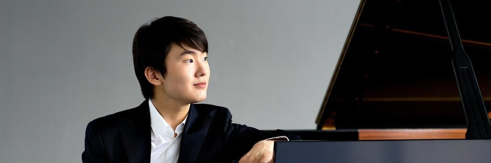 8 Feb 2018    20:00    Qasr Al Sarab Desert Resort by Anantara    South Korean rising star and Chopin competition gold medalist Seong-Jin Cho will perform for Abu Dhabi Classics at Qasr Al Sarab Desert Resort by Anantara located next to the entrancing desert oasis of Liwa (Al Dhafra Region).  One of today's most interesting young piano players, Seong-Jin Cho, has chosen a programme perfectly in line with his artistic choices. His predilection for Chopin has become a principle of his artistry and is reflected in the concert programme together with a tendency to explore Beethoven's mastery with the classic sonata form as well as its later variations.    Programme    Schumann: Fantasiestücke, Op. 12 Beethoven: Piano Sonata No. 8 in C minor, Op. 13, Pathétique Intermission Debussy: Image Book 1 Chopin: Piano Sonata No. 3 in B minor, Op. 58  Tickets are available now on sale with prices starting from AED 100 per evening. Book your tickets at  www.ticketmaster.ae  and all Virgin Megastores across the UAE.        Free shuttle bus available: Pick up: Dubai: Ibn Battuta Mall 3:15pm Abu Dhabi Marina Mall 4:00pm    Depart Qasr Al Sarab: 10:45pm   Limited spaces available - please send your full name, number of seats needed and pick up location to  info@abudhabiclassics.ae by Feb 4th, 2018.