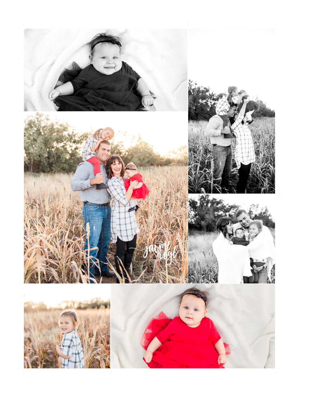 Abilene Photographer