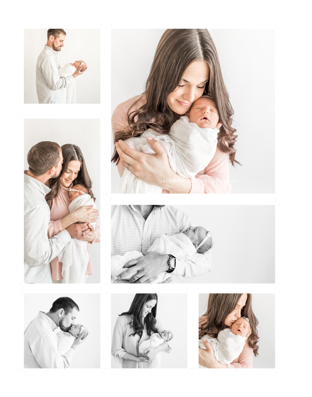Abilene Newborn Photographer