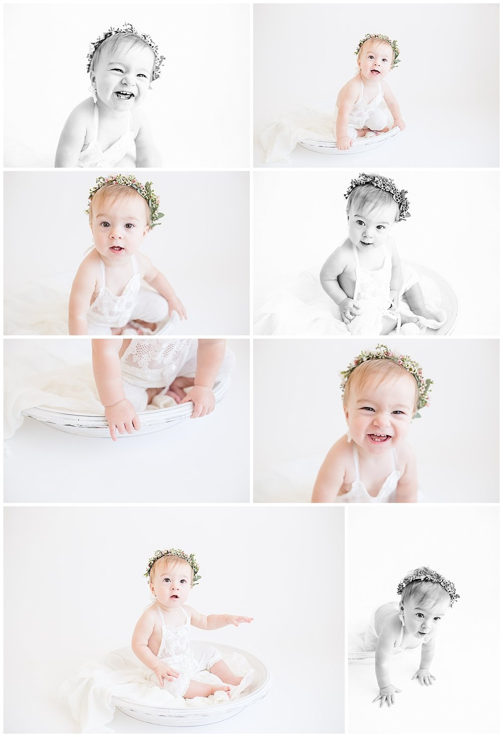 Abilene Baby Photographer