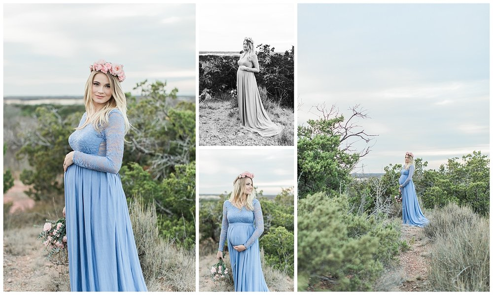 Abilene Maternity Photography