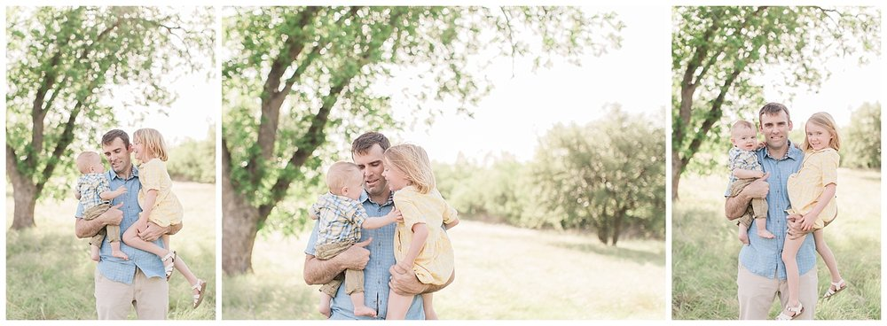 Abilene Family Photographer