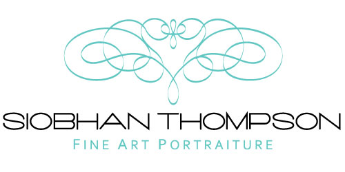 Siobhan Thompson Fine Art Portraiture