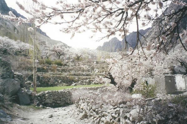 Paradise found — villages around Skardu, Northern Territories, Pakistan