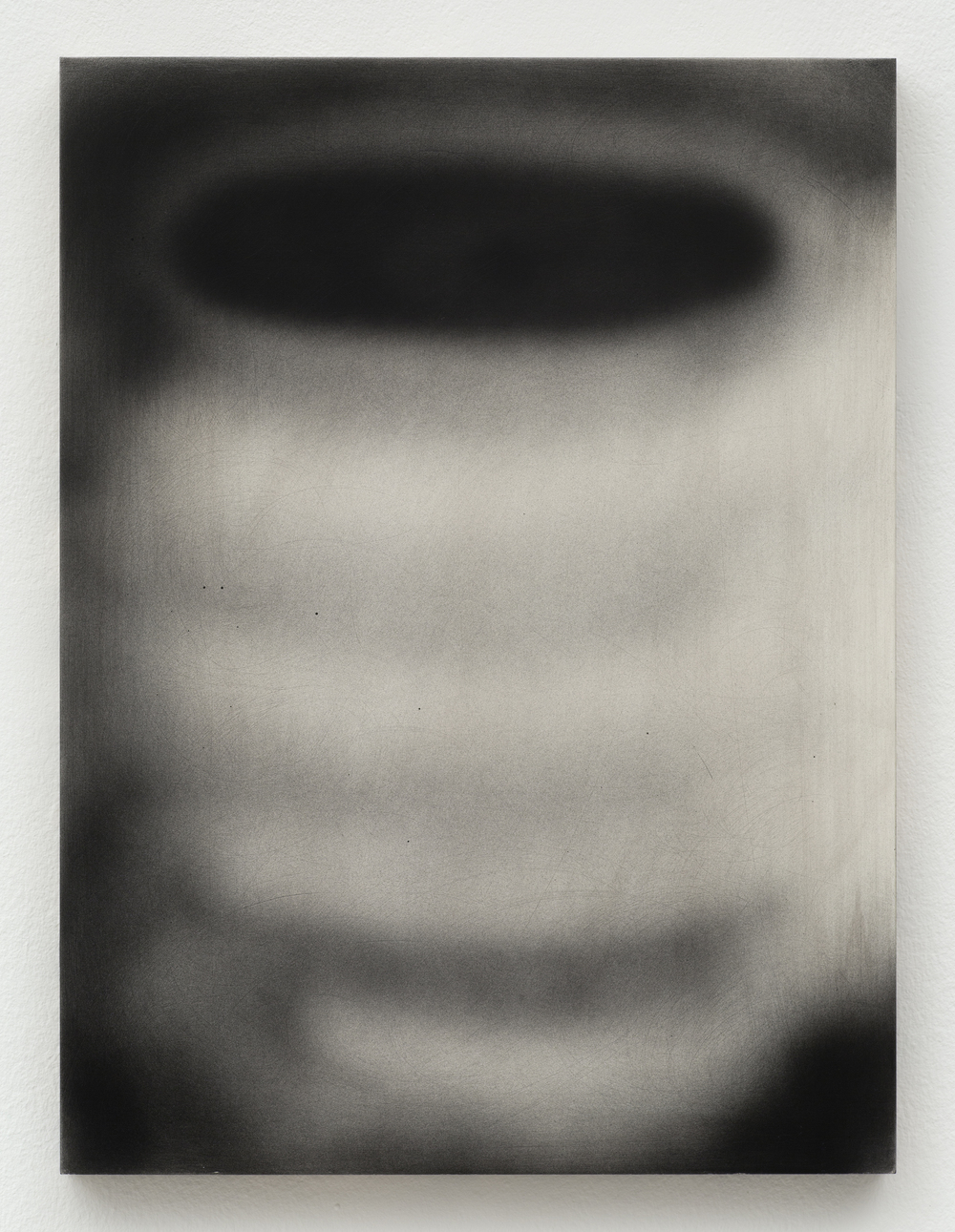 Phoebe Unwin, Cup, 2015, Indian ink on kaolin clay on board, 40.7 x 30.6 cm. Image courtesy of Wilkinson Gallery.