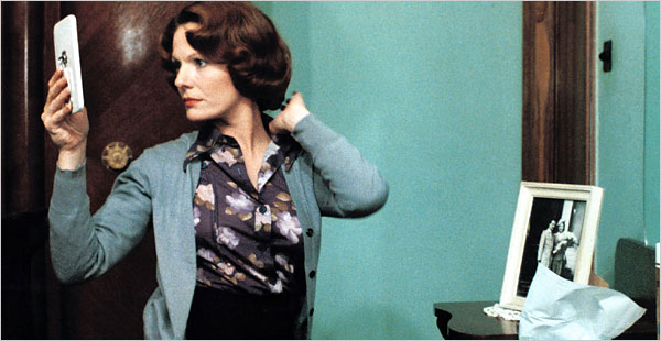 Chantal Akerman, Jeanne Dielman, 23 Quai du Commerce, 1080 Bruxelles (1975)