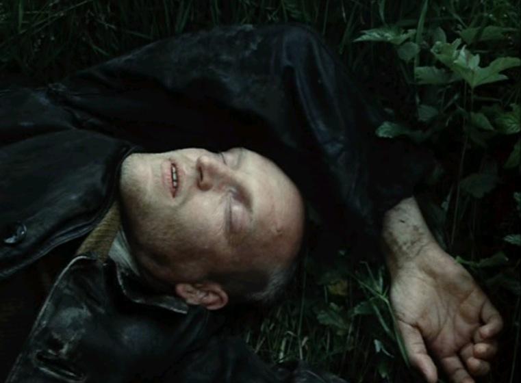 Andrei Tarkovsky,  Stalker  ,  1979