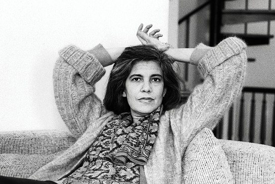 susan sontag movie