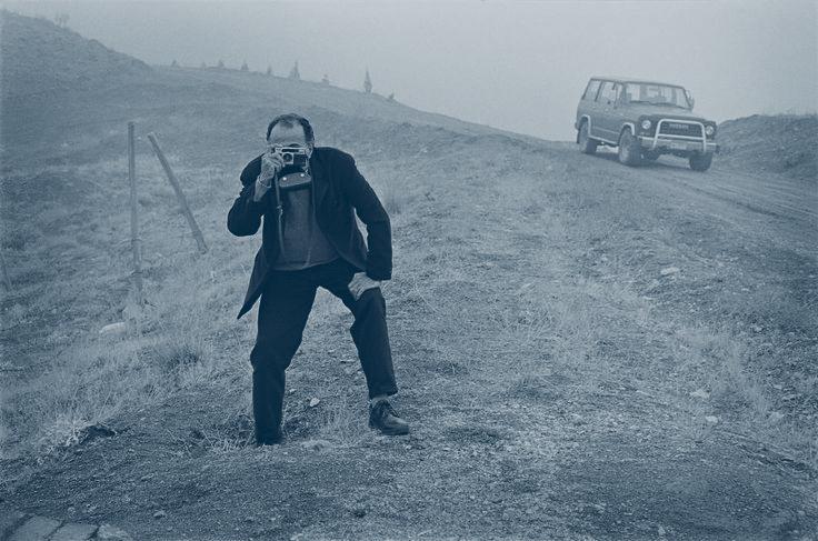 Resultado de imagen para Abbas Kiarostami