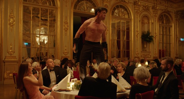 Ruben Östlund, The Square, 2017