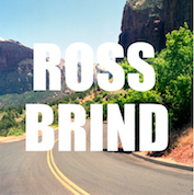 Ross Brind <br/> Photographer