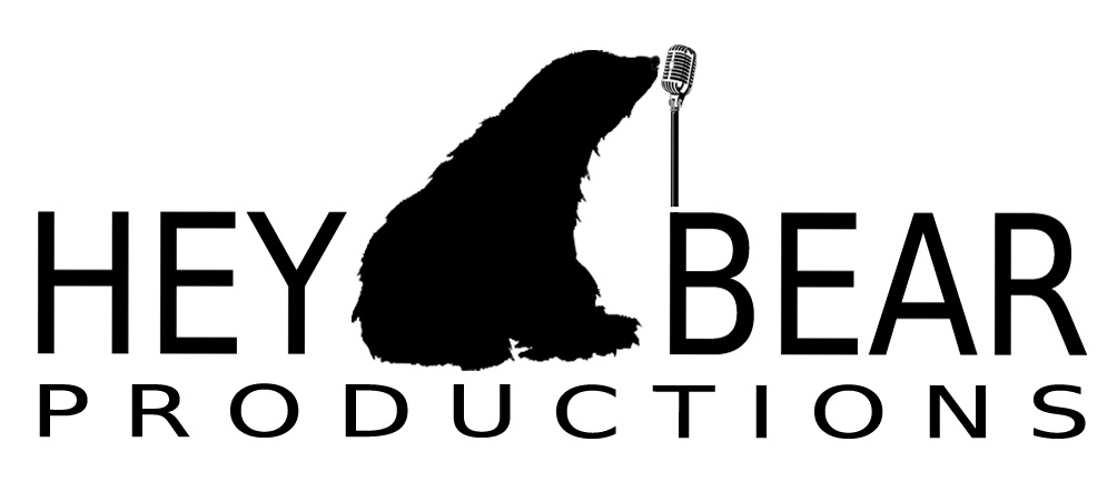 Hey Bear Productions