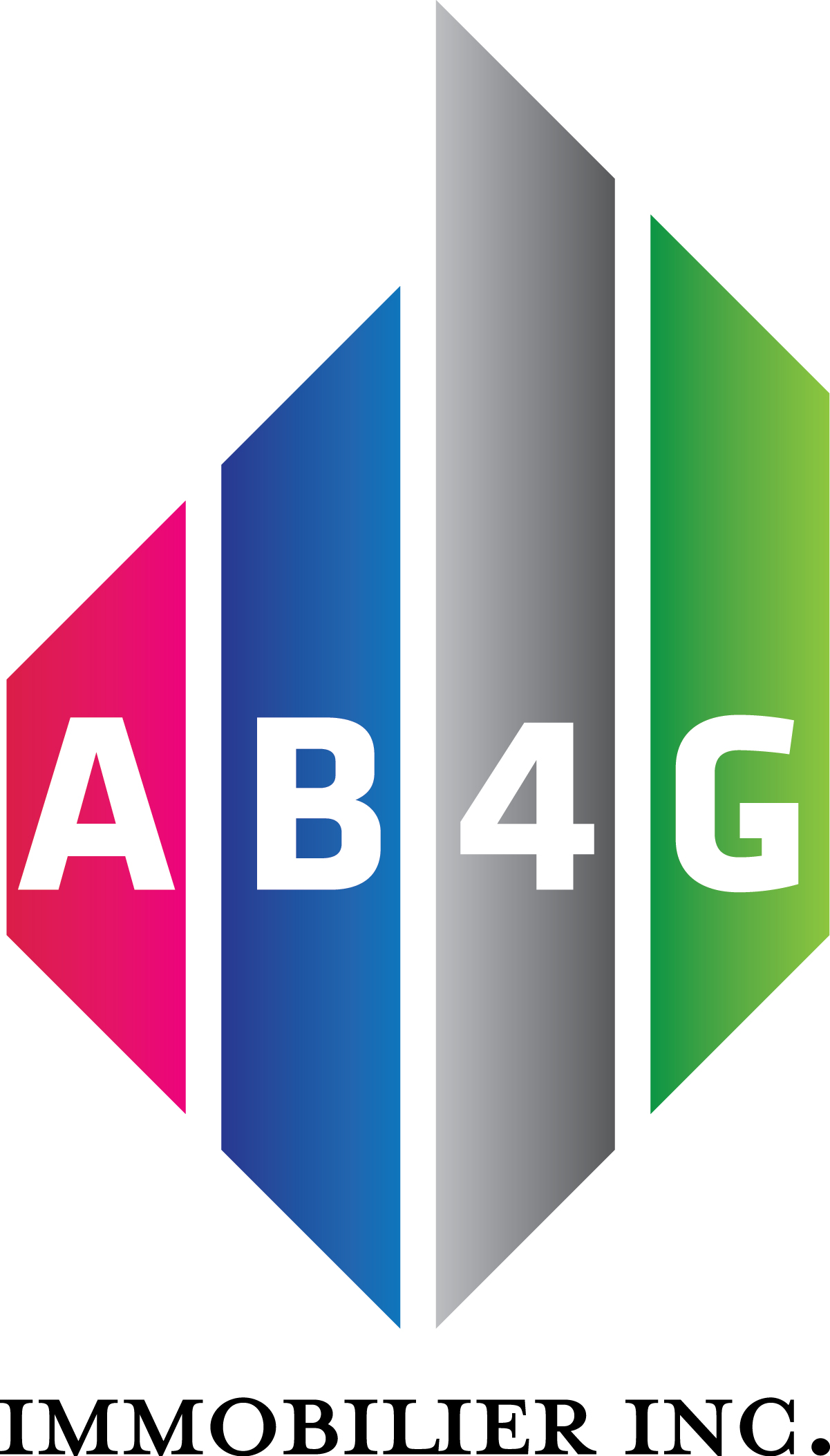 AB4G IMMOBILIER INC.