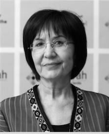 Prof. Yakın Ertürk