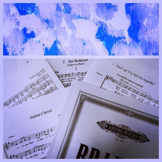 27./28. Mai! #tiefederseele #acappella #figurehumaine #denisrouger #stuttgart #choir