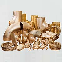 Copper Alloy Fittings - Find out more...