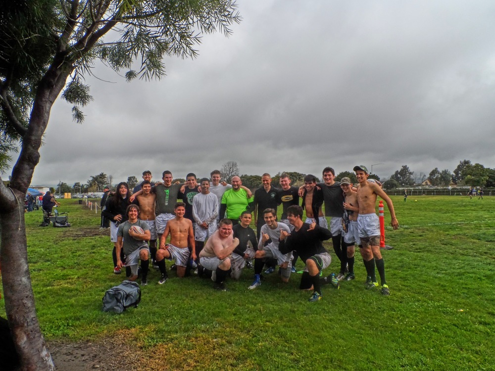 Central Coast Youth Rugby