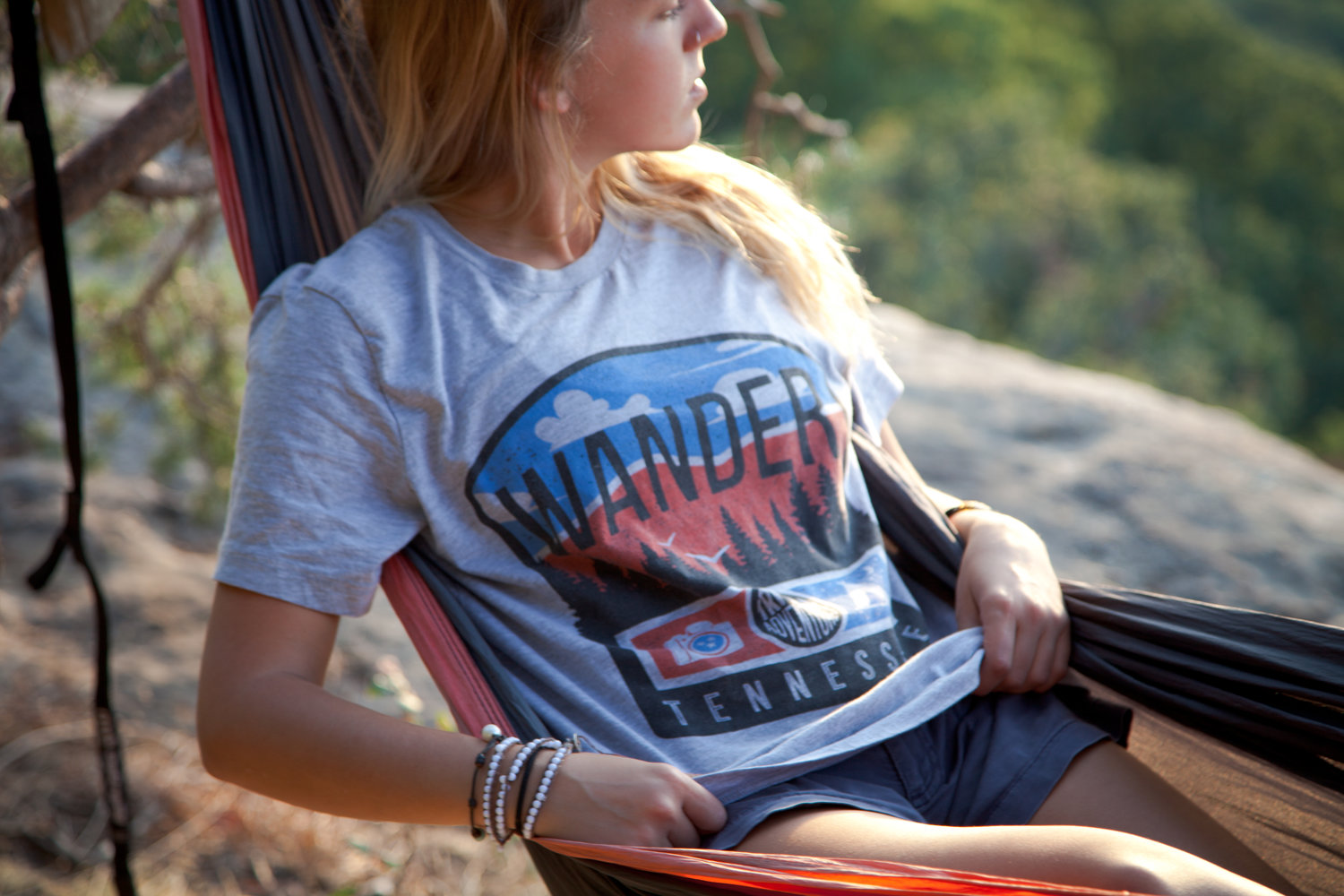 Brand Ambassadors Tristar Adventures T Shirt National Geographic Adventure Wander Tennessee Instagram Tshirt Outdoors