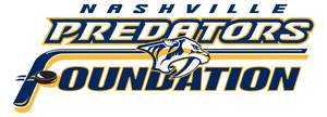 Tristar Adventures Nashville Predators Foundation Preds