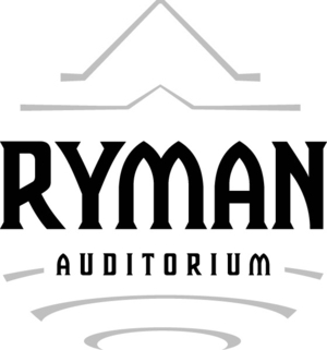 Tristar Adventures ryman nashville mother church broadway grand ole opry