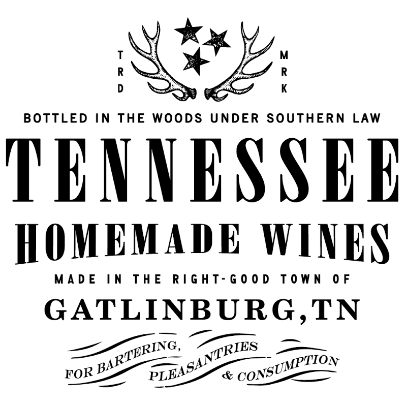 Tristar Adventures Tennessee Homemade Wines Gatlinburg Smoky Mountains Pigeon Forge