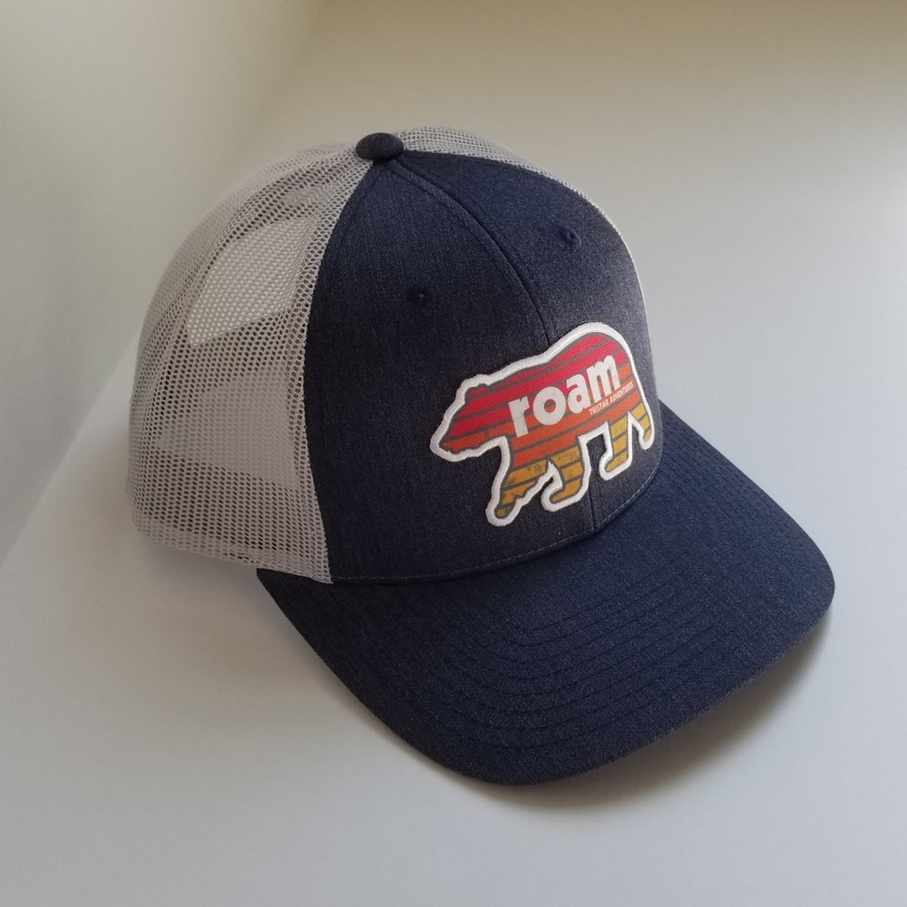 Navy Trucker Tristar Adventures white tennessee roam bear hat 2.jpg
