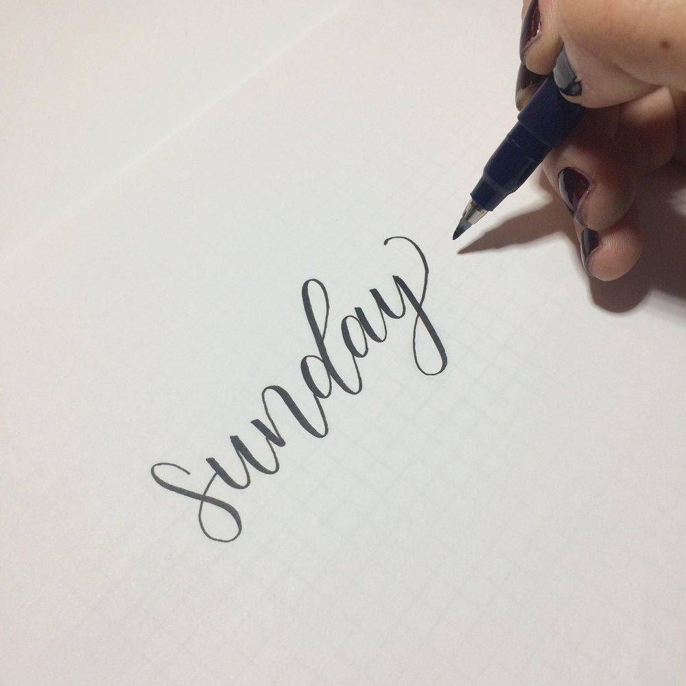 digitizing-modern-calligraphy-hand-lettering-rhodia-blank.JPG