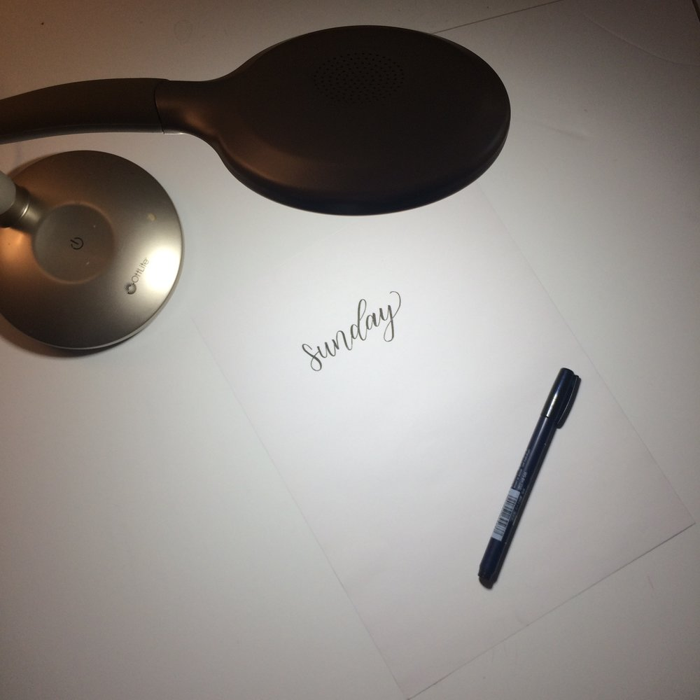 digitizing-modern-calligraphy-lighting-photography-rhodia-tombow.JPG