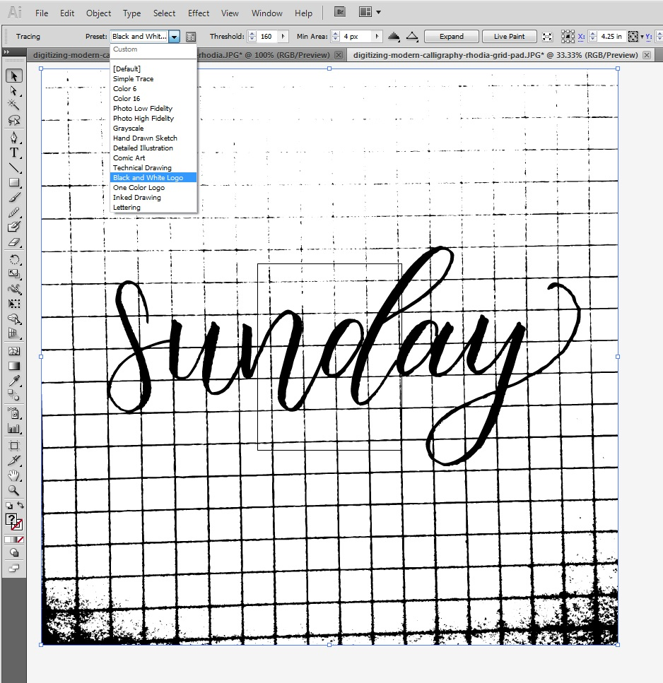 digitizing-modern-calligraphy-illustrator-adobe-live-trace-grid.jpg
