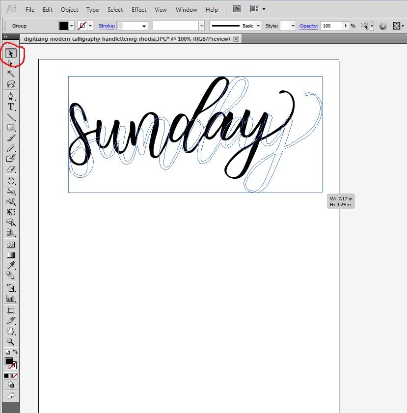 digitizing-modern-calligraphy-illustrator-adobe-resize-reshape.jpg