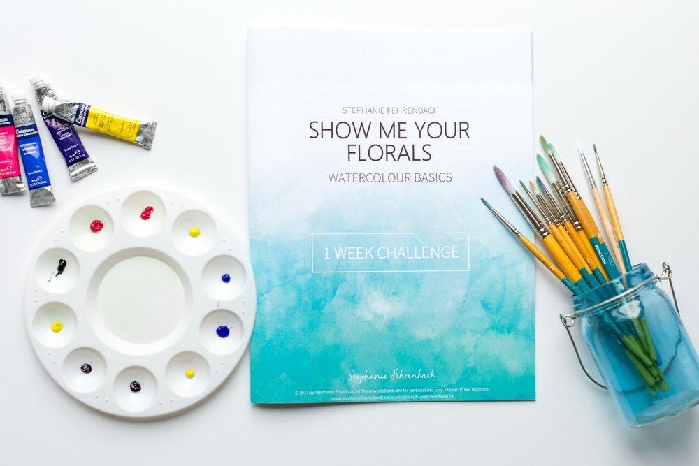 show-me-your-florals-challenge